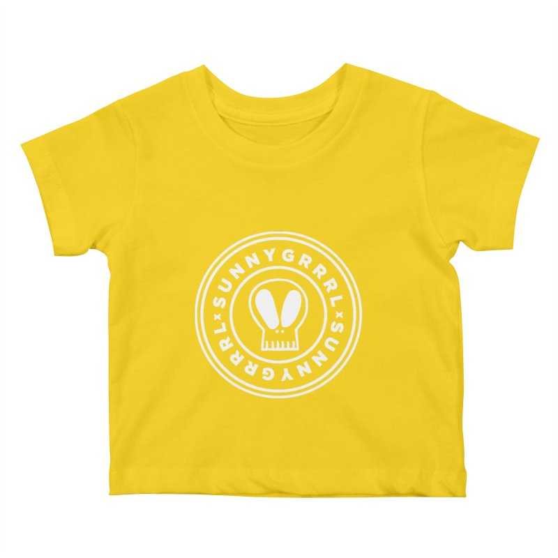 Kids None by SunnyGrrrl's Merch For Misfits