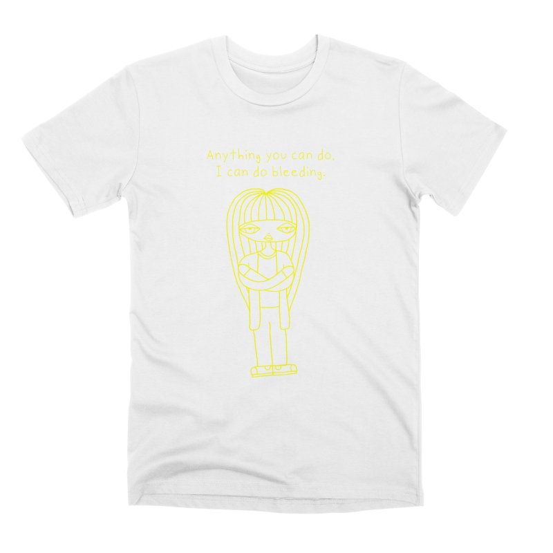 Men's None by SunnyGrrrl's Merch For Misfits