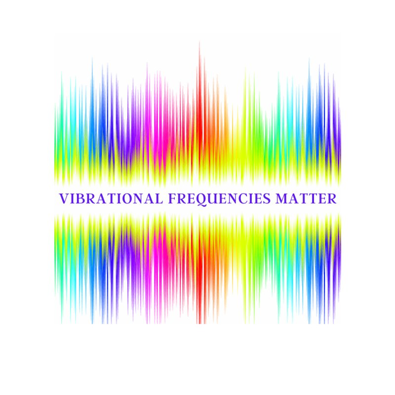 Vibrational Frequencies Matter Men's Tank by Be A Blessing Enterprises' Artist Shop - Putting F