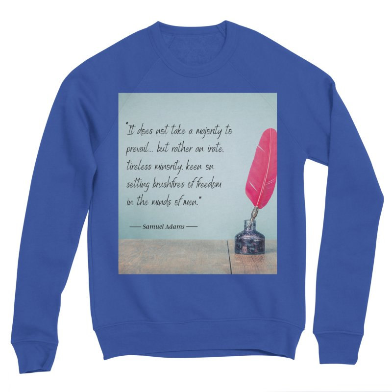 Women's None by Be A Blessing Enterprises' Artist Shop - Putting F
