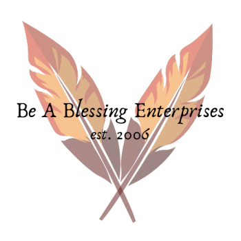 Be A Blessing Enterprises' Artist Shop - Putting F Logo
