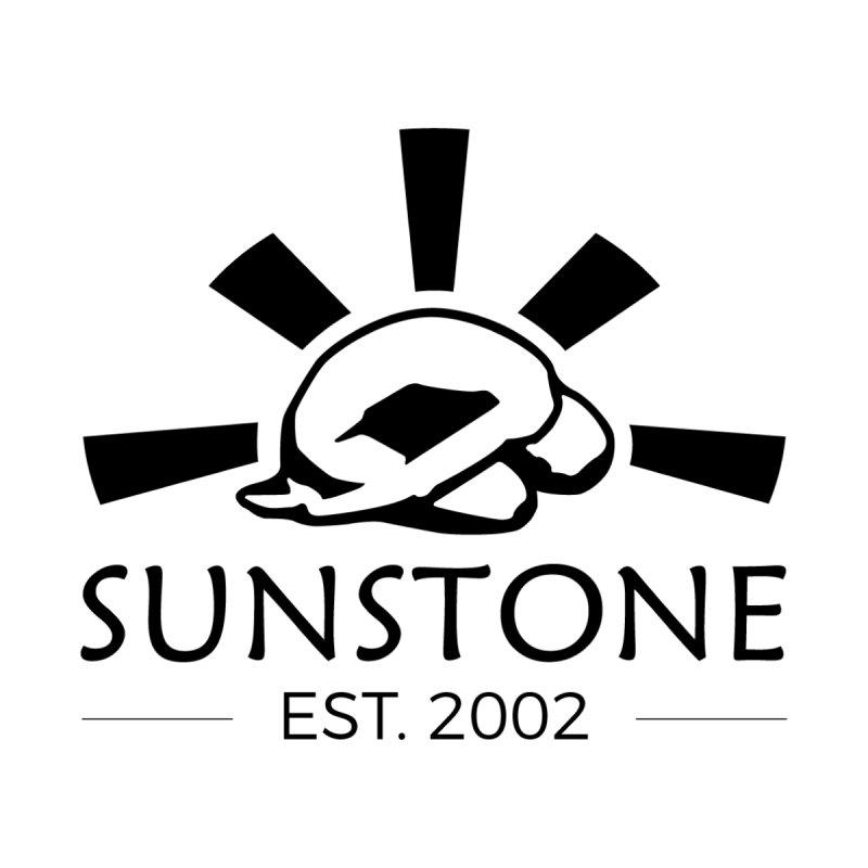 Sunstone 2002 - black ink by sunstoneFIT's Shop
