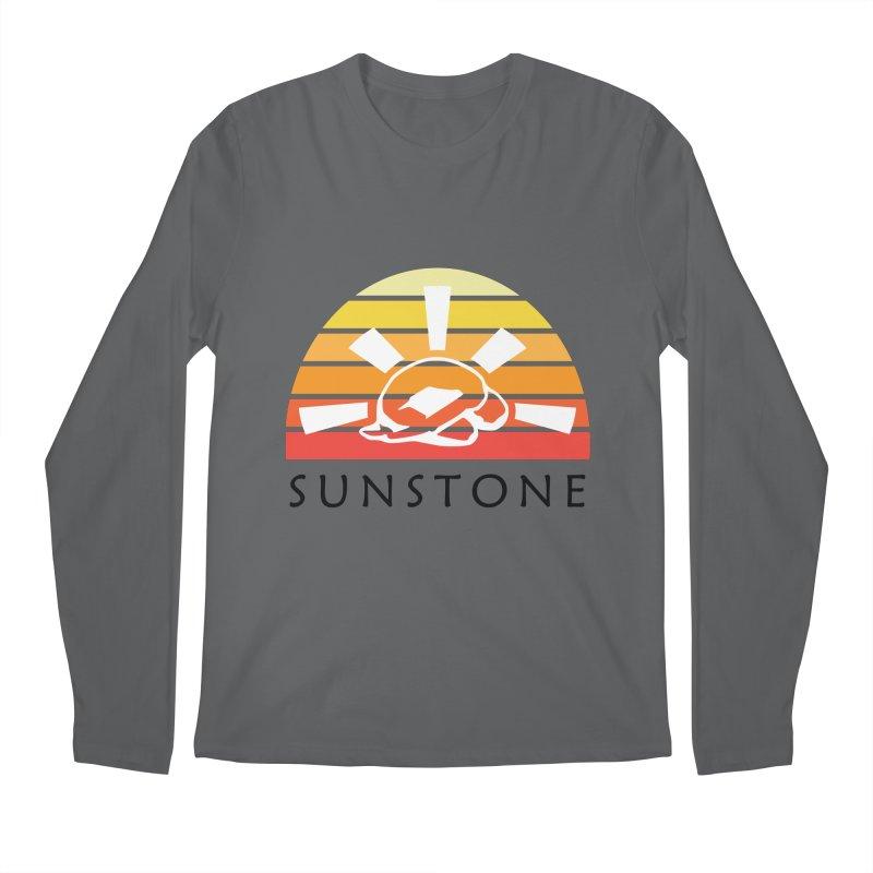 Vintage Ray (W) Men's Regular Longsleeve T-Shirt by sunstoneFIT's Shop