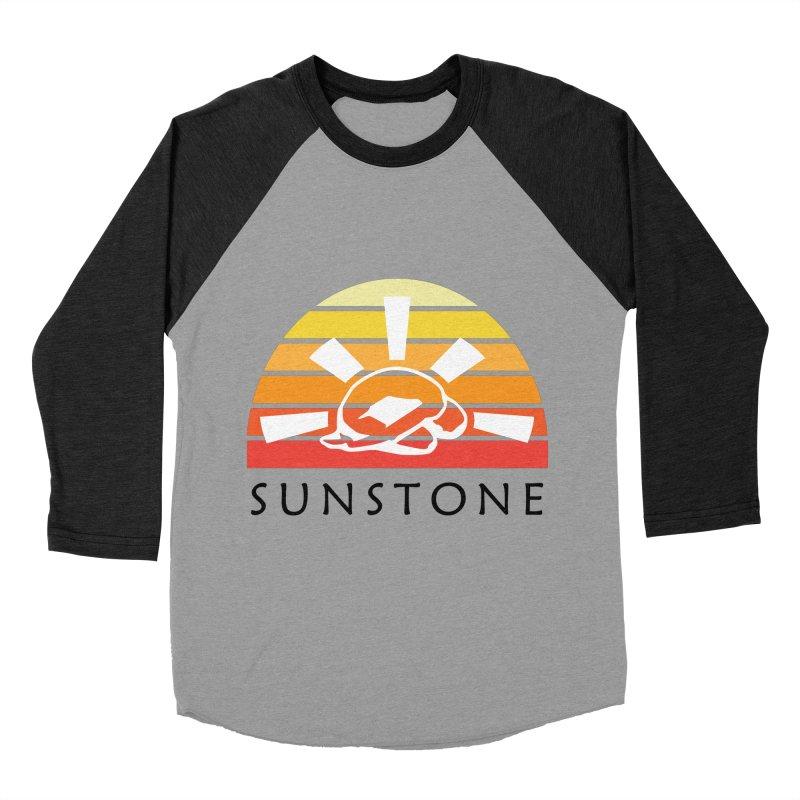 Vintage Ray (W) Women's Baseball Triblend Longsleeve T-Shirt by sunstoneFIT's Shop
