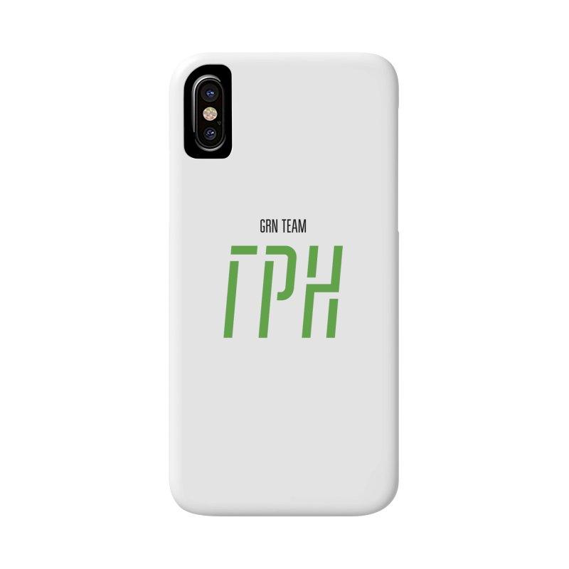 ЛАЙТ ГРН / LIGHT GRN Accessories Phone Case by СУПЕР* / SUPER*