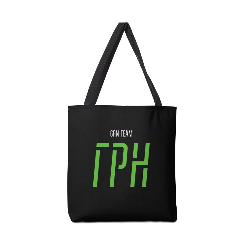 ДАРК ГРН / DARK GRN Accessories Tote Bag Bag by СУПЕР* / SUPER*