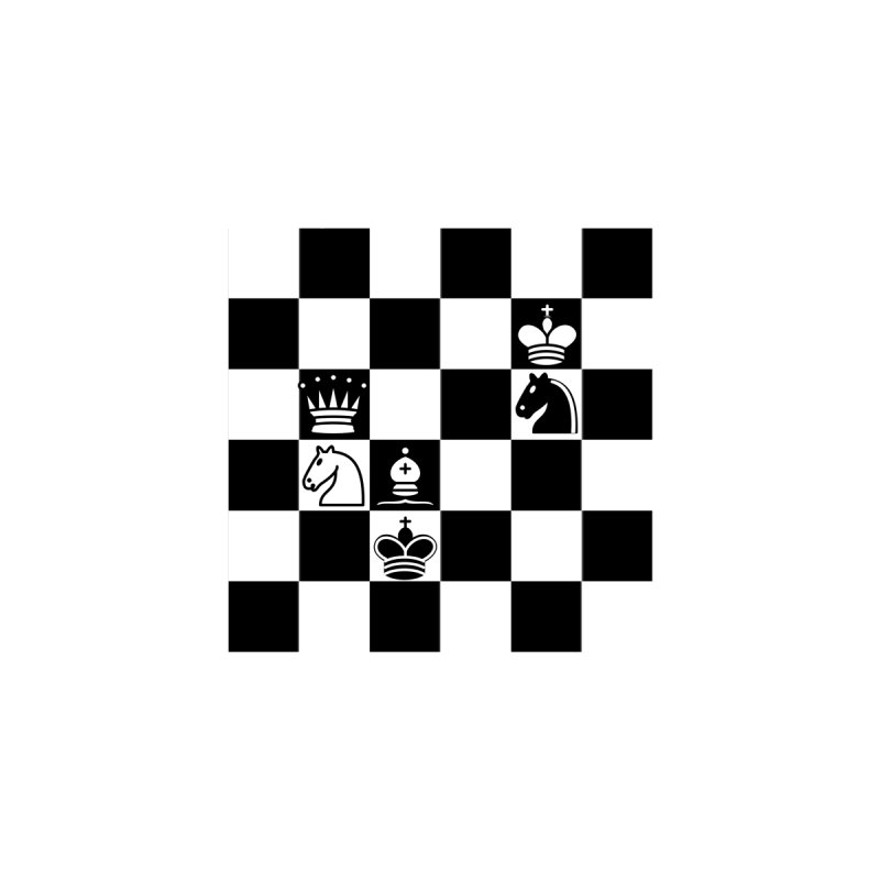 CHESS NOT DEAD! Accessories Bag by ゴロキ   GORODKEY   GRDK Wear & Clothing
