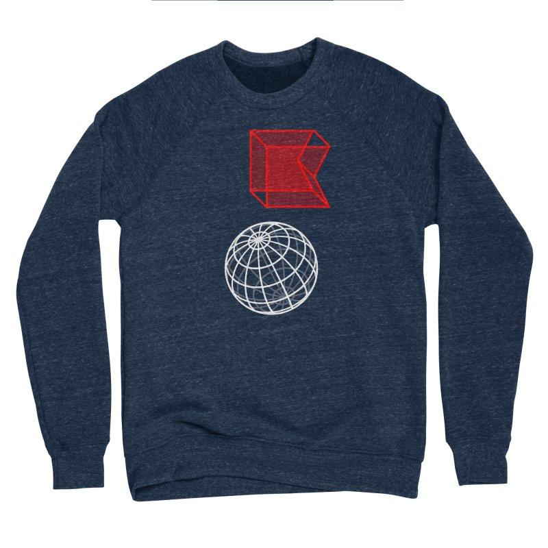 GRDK AR Women's Sponge Fleece Sweatshirt by ゴロキ | GORODKEY | GRDK Clothing