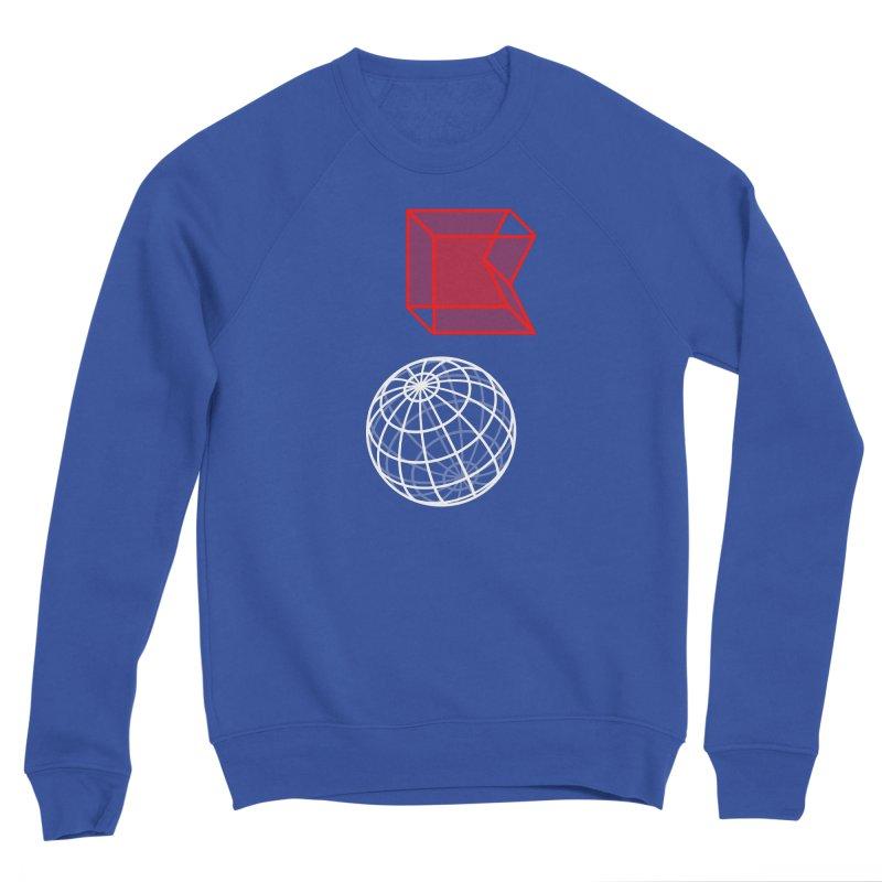 GRDK AR Women's Sponge Fleece Sweatshirt by ゴロキ   GORODKEY   GRDK Clothing