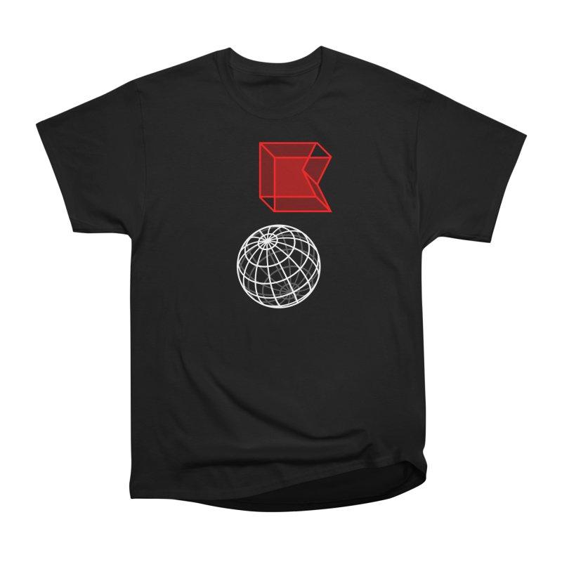 GRDK AR Women's Heavyweight Unisex T-Shirt by СУПЕР* / SUPER*
