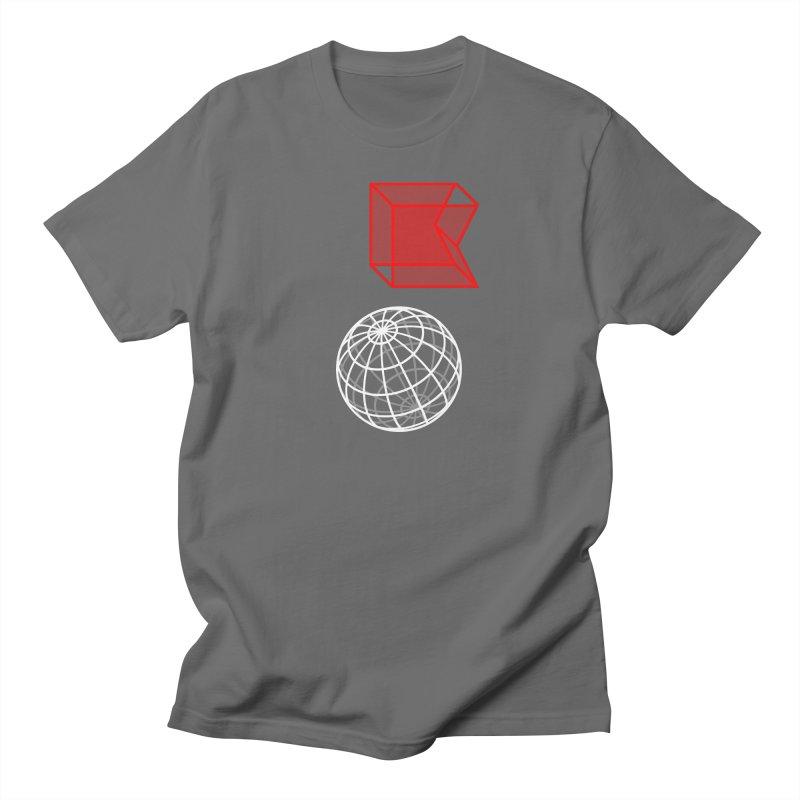 GRDK AR Men's T-Shirt by ゴロキ | GORODKEY | GRDK Clothing