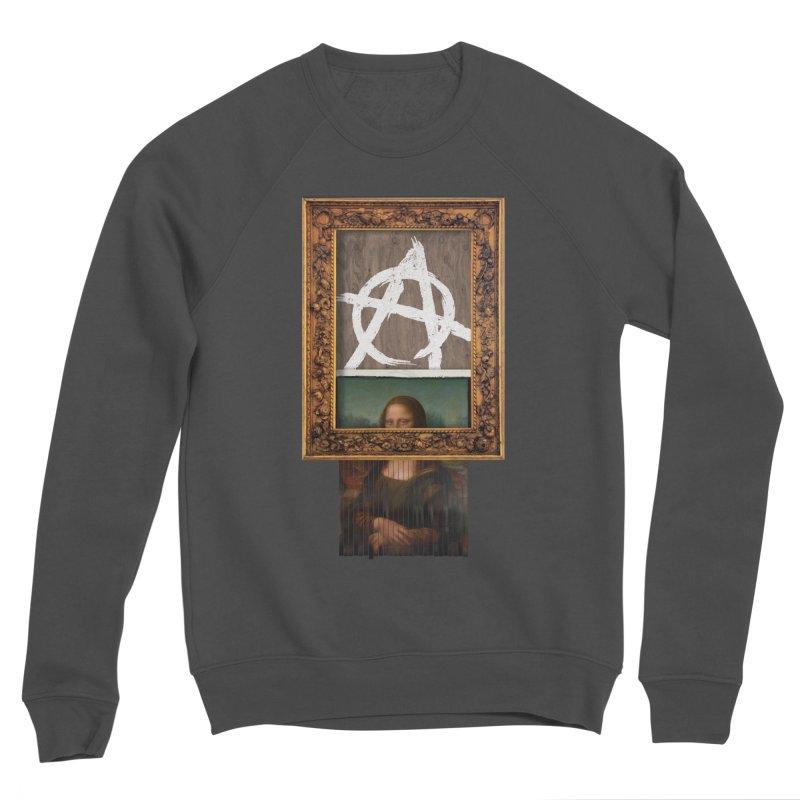 Art Sold Men's Sponge Fleece Sweatshirt by ゴロキ | GORODKEY | GRDK Clothing