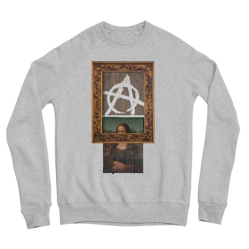 Art Sold Men's Sponge Fleece Sweatshirt by ゴロキ   GORODKEY   GRDK Clothing
