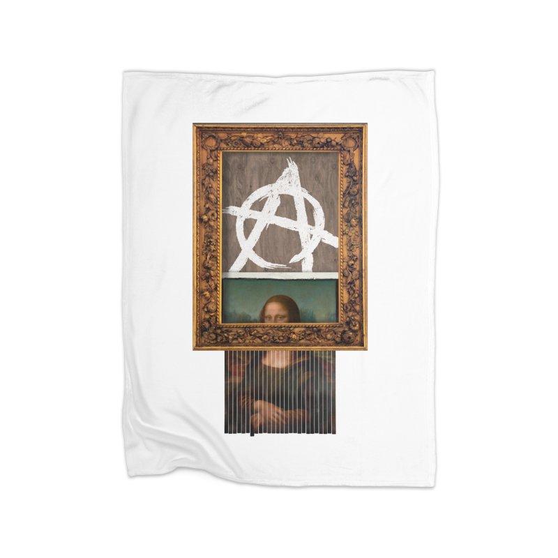Art Sold Home Blanket by ゴロキ | GORODKEY | GRDK Wear & Clothing