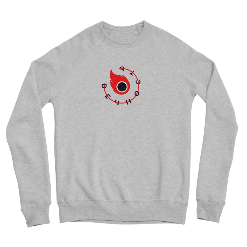Uneternity Men's Sponge Fleece Sweatshirt by ゴロキ | GORODKEY | GRDK Clothing