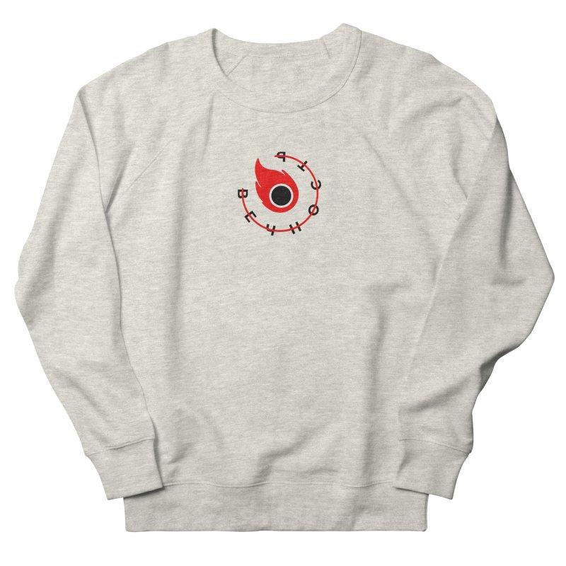 Uneternity Men's French Terry Sweatshirt by ゴロキ | GORODKEY | GRDK Clothing