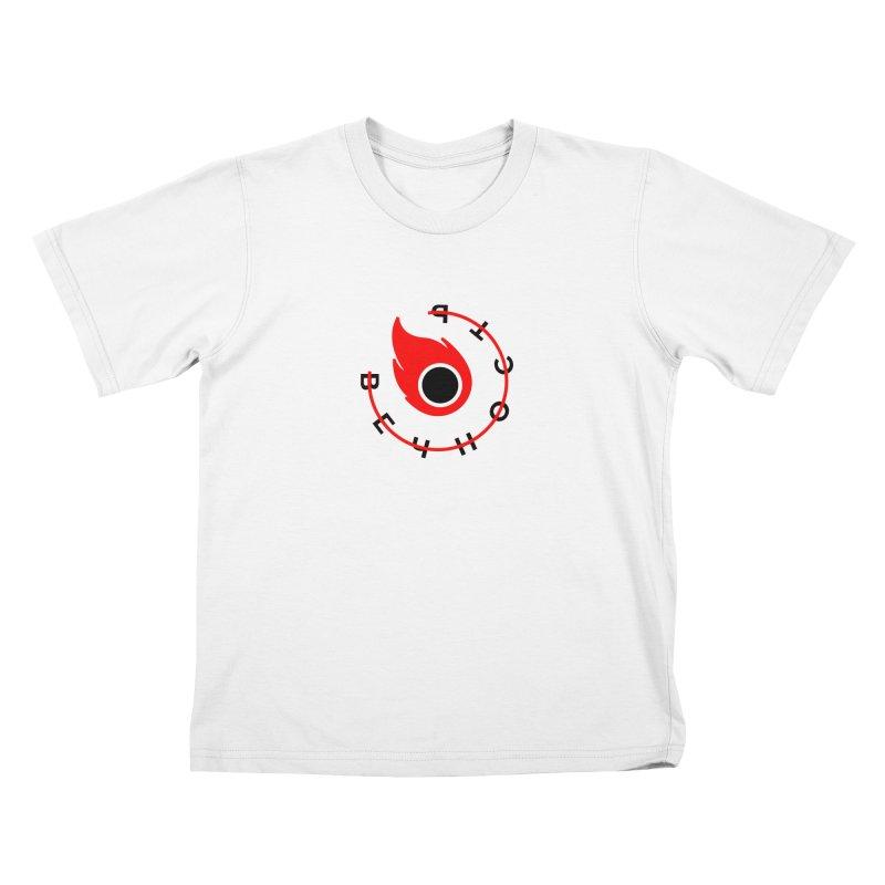 Uneternity Kids T-Shirt by СУПЕР* / SUPER*