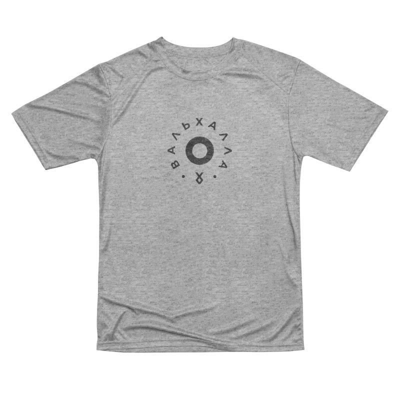 Valhalla Men's Performance T-Shirt by ゴロキ | GORODKEY | GRDK Clothing