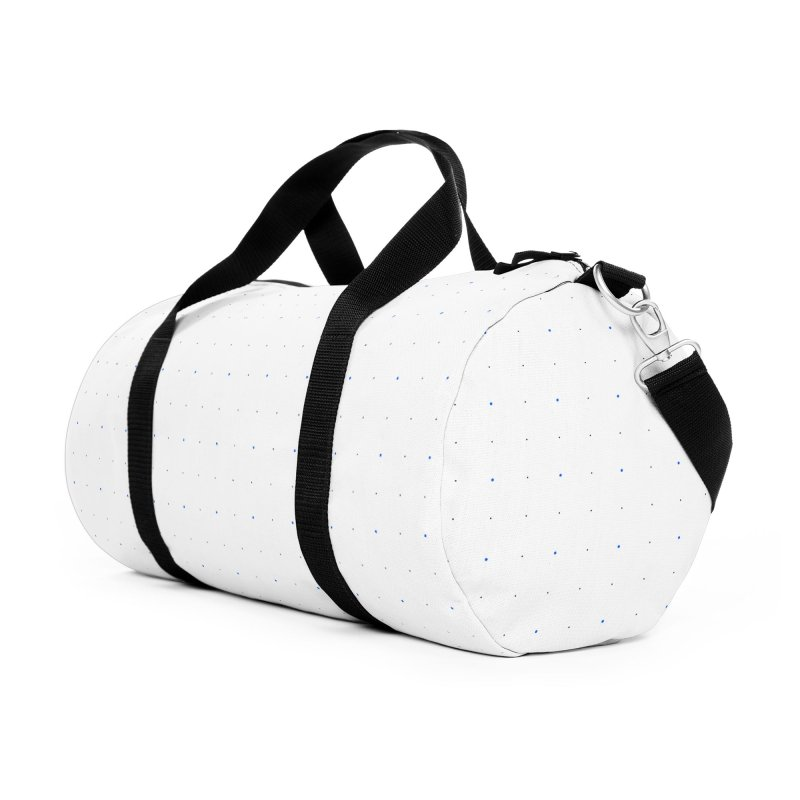 grd-k Accessories Duffel Bag Bag by ゴロキ | GORODKEY | GRDK Clothing