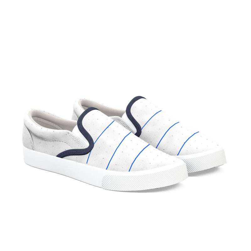 grd-k Men's Slip-On Shoes by ゴロキ | GORODKEY | GRDK Clothing
