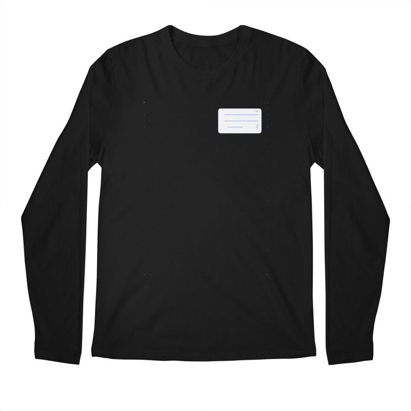 grd-k Men's Regular Longsleeve T-Shirt by СУПЕР* / SUPER*