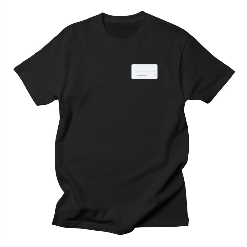 grd-k Men's Regular T-Shirt by ゴロキ | GORODKEY | GRDK Clothing