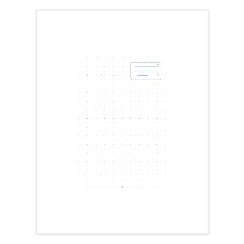 grd-k Home Fine Art Print by ゴロキ | GORODKEY | GRDK Clothing