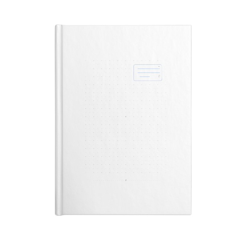 grd-k Accessories Blank Journal Notebook by ゴロキ | GORODKEY | GRDK Clothing