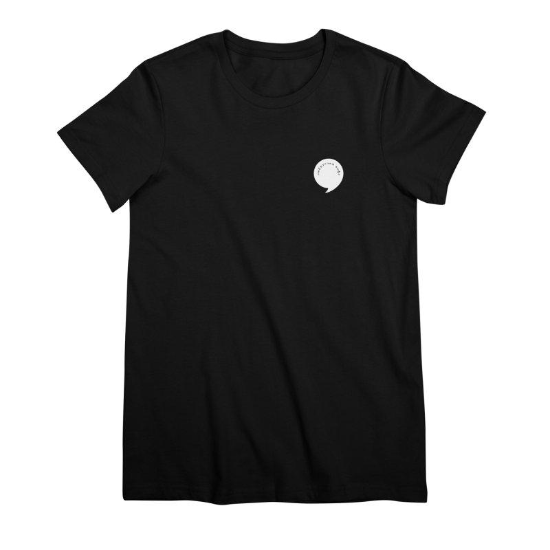 coffee Women's Premium T-Shirt by ゴロキ | GORODKEY | GRDK Clothing