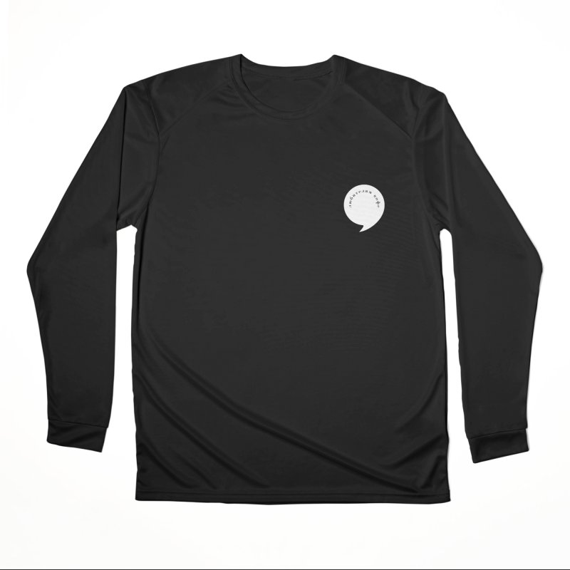 coffee Men's Performance Longsleeve T-Shirt by ゴロキ | GORODKEY | GRDK Clothing