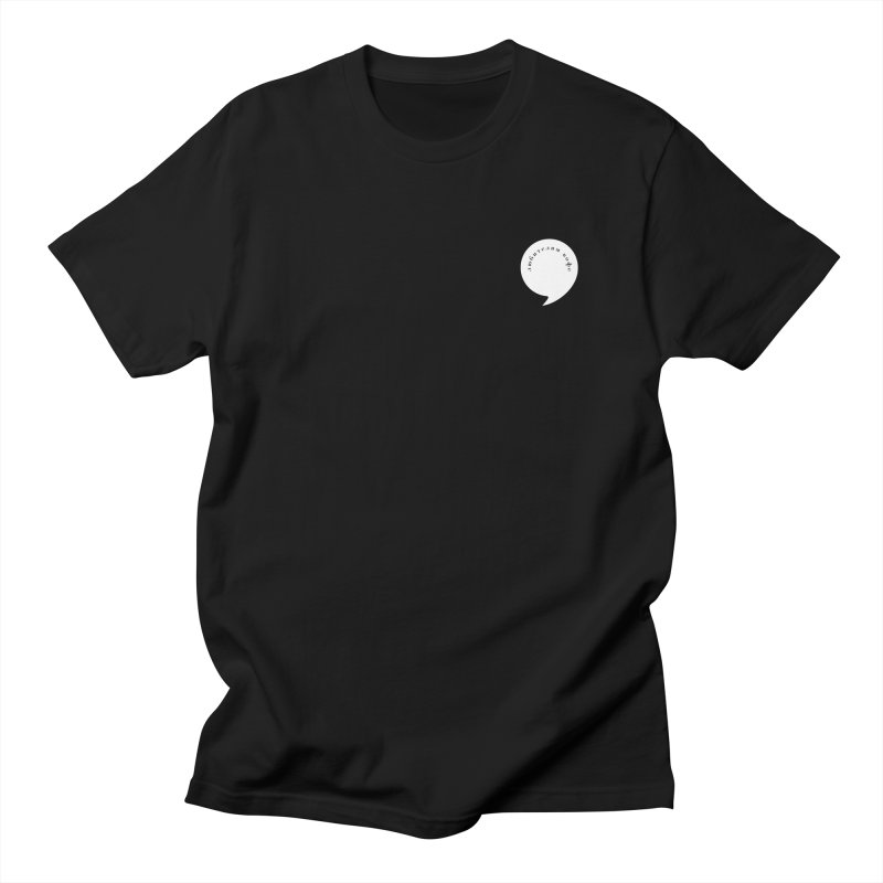 coffee Men's Regular T-Shirt by ゴロキ | GORODKEY | GRDK Clothing