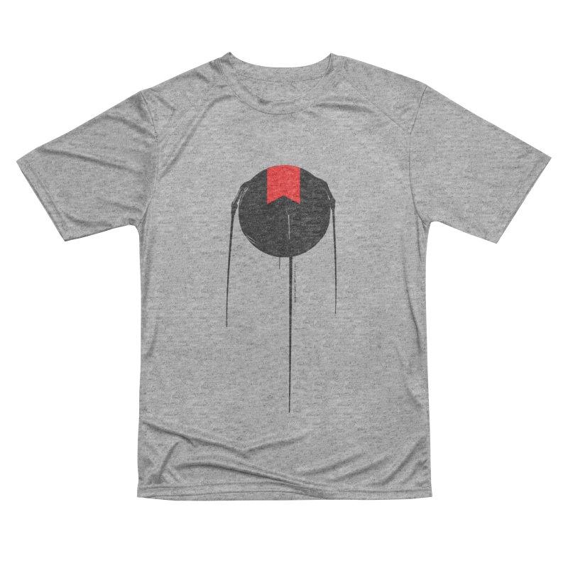 grdk sputnik Men's Performance T-Shirt by ゴロキ | GORODKEY | GRDK Clothing