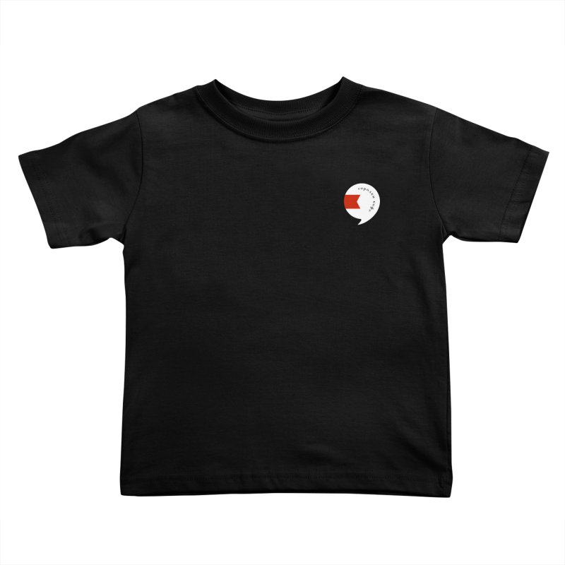 grdk coffee Kids Toddler T-Shirt by ゴロキ | GORODKEY | GRDK Clothing
