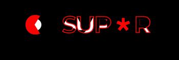 СУПЕР* / SUPER* Logo