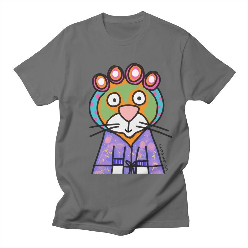 Selfcare Sunday Men's T-Shirt by superartgirl's Artist Shop