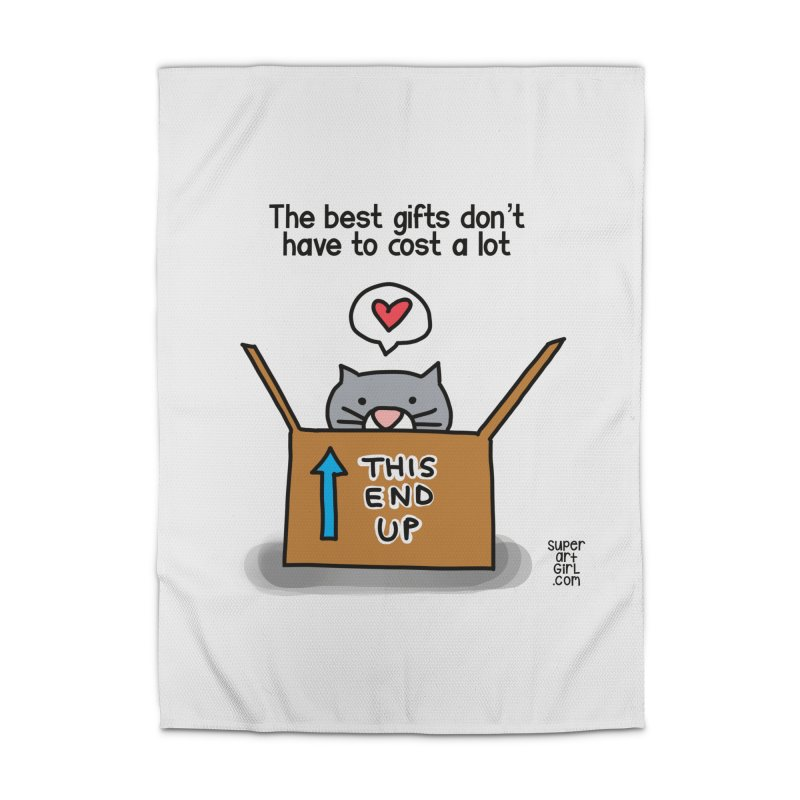The Best Gifts Home Rug by superartgirl's Artist Shop