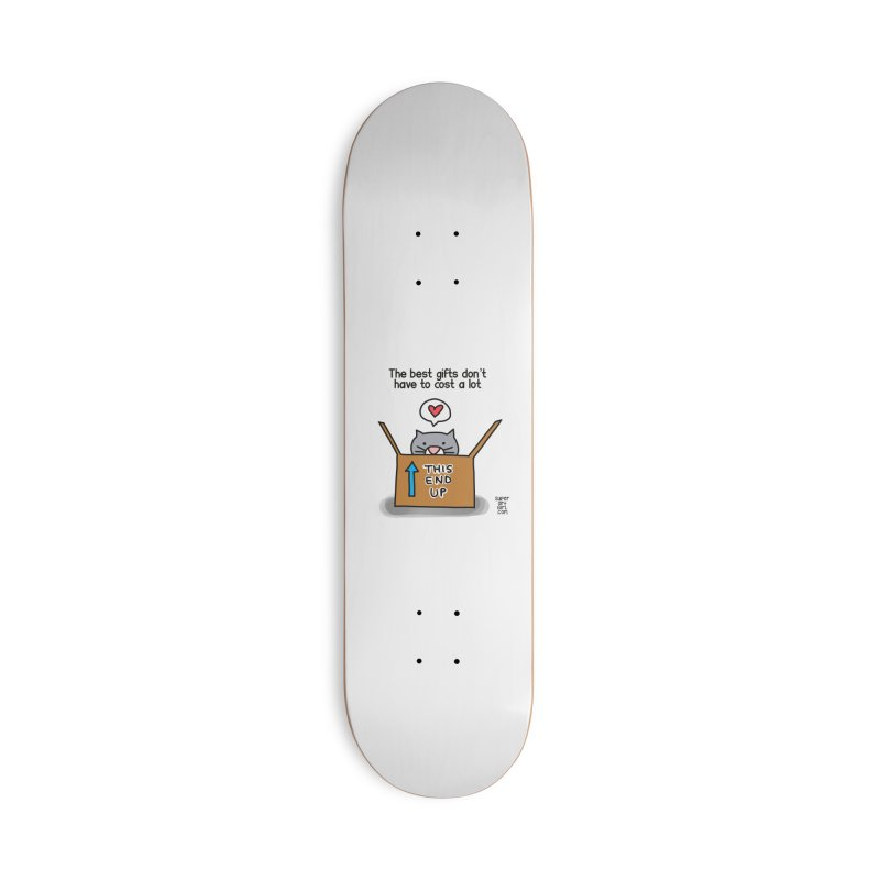 The Best Gifts Accessories Skateboard by superartgirl's Artist Shop