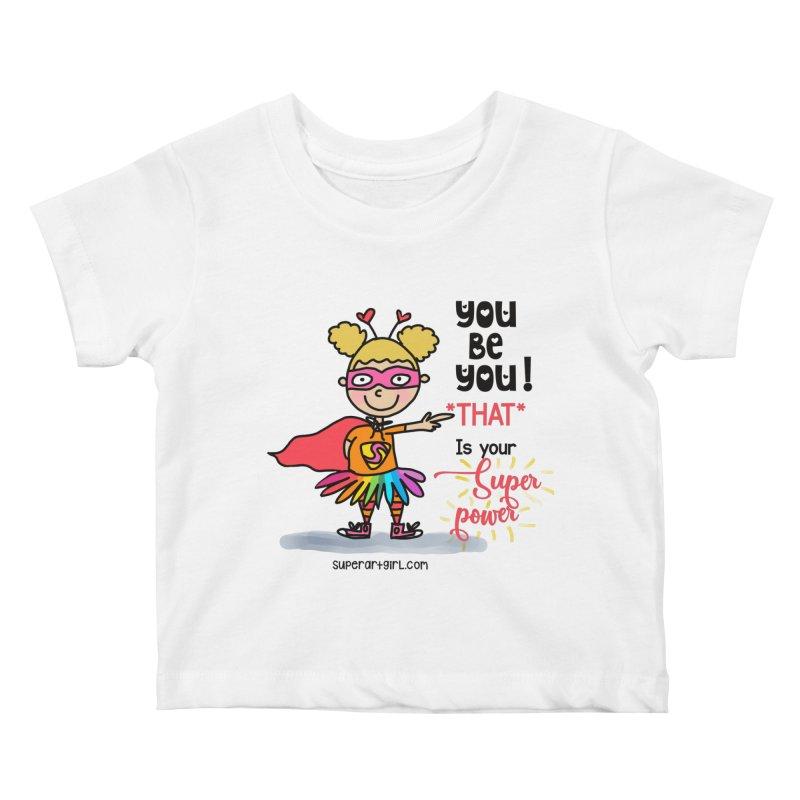 Kids None by superartgirl's Artist Shop