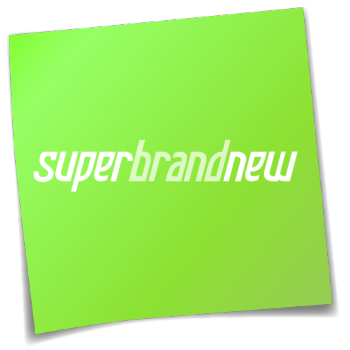 superbrandnew shop Logo