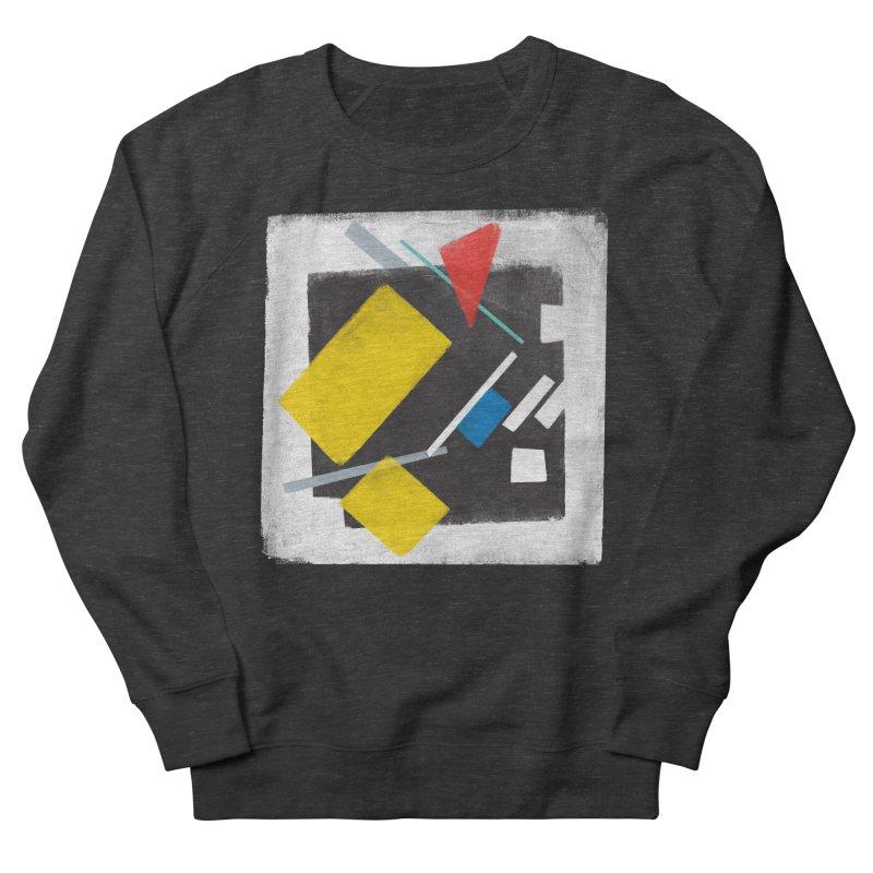 City Men's Sweatshirt by superivan's Strange Wear
