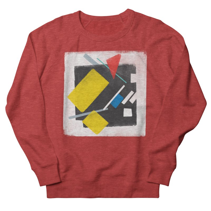 City Men's Sweatshirt by superivan's Strange Wear