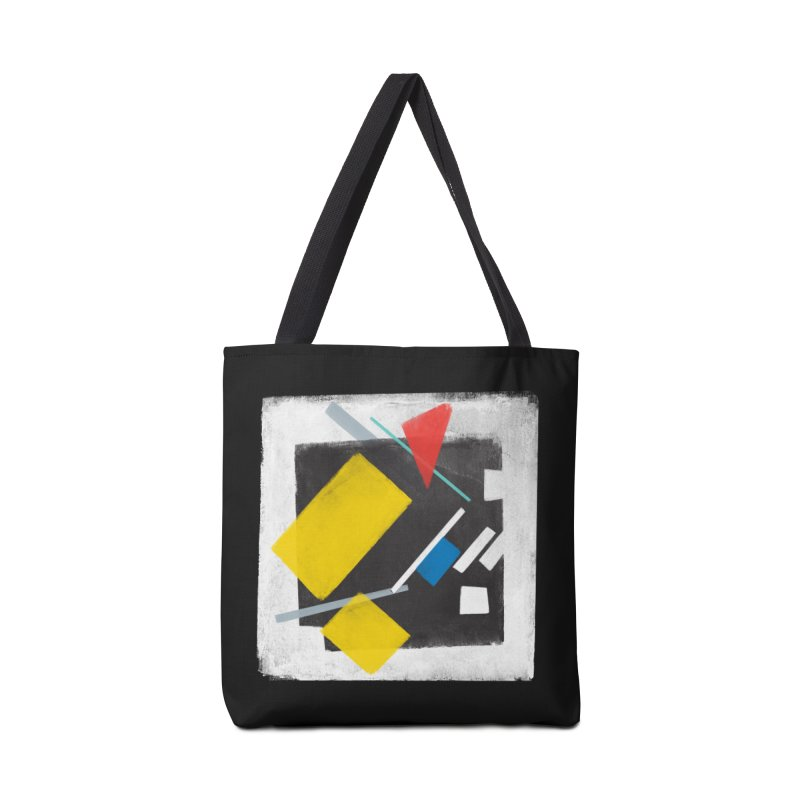 City Accessories Bag by superivan's Strange Wear
