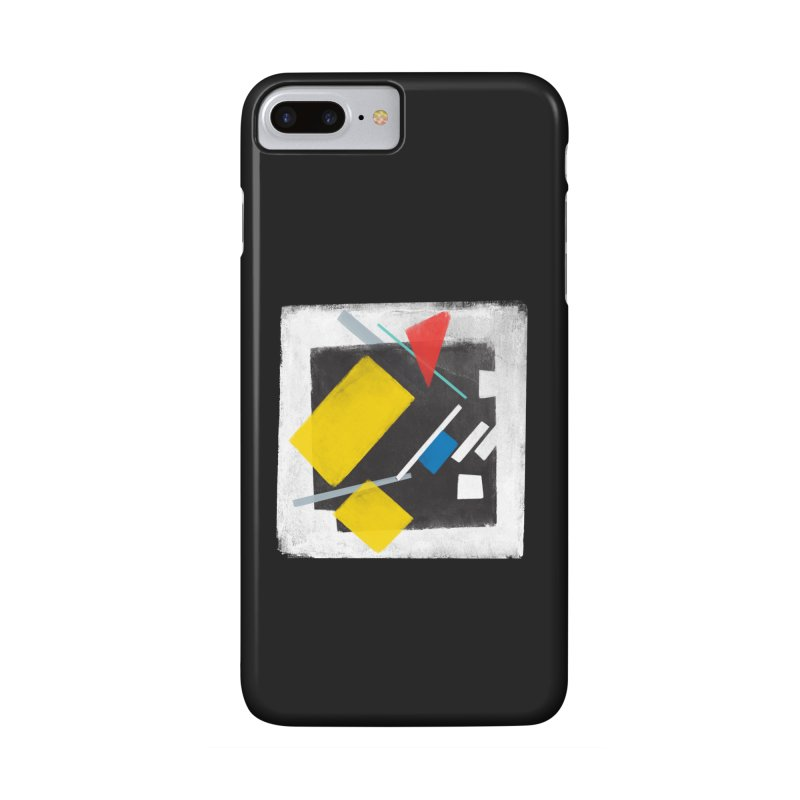 City Accessories Phone Case by superivan's Strange Wear