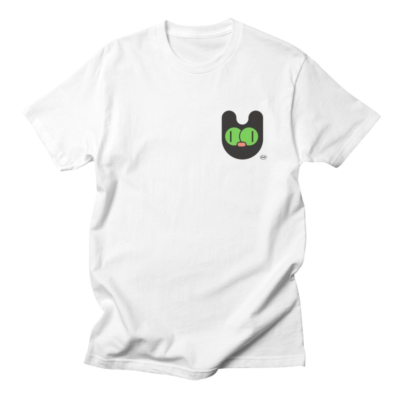 Snowball Men's T-Shirt by Super Magic Friend Store