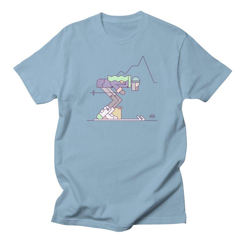 E girl Women's Regular Unisex T-Shirt by Super Magic Friend Store