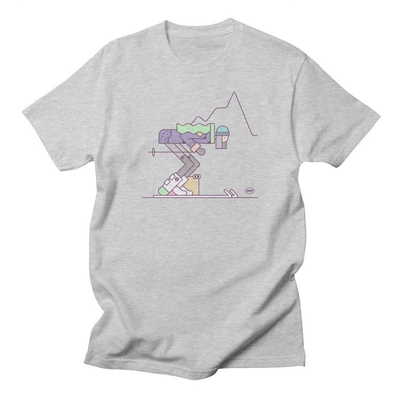 E girl Men's Regular T-Shirt by Super Magic Friend Store