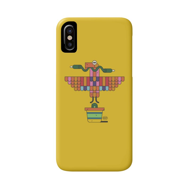 Analogtitlan Accessories Phone Case by Super Magic Friend Store