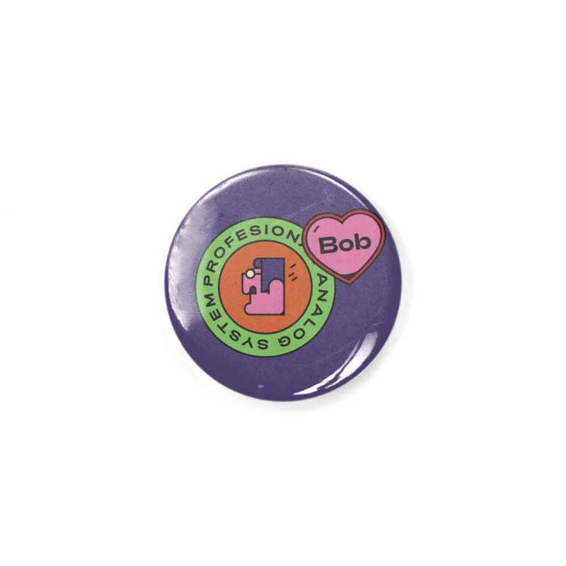 Patchs Accessories Button by Super Magic Friend Store