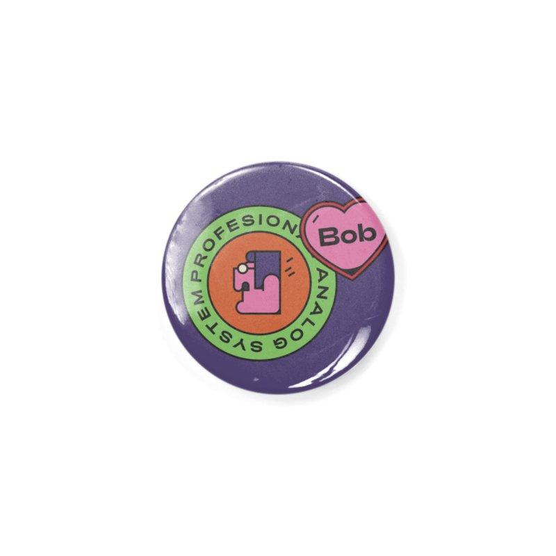 Patchs Accessories Button by Super Magic Friend Store
