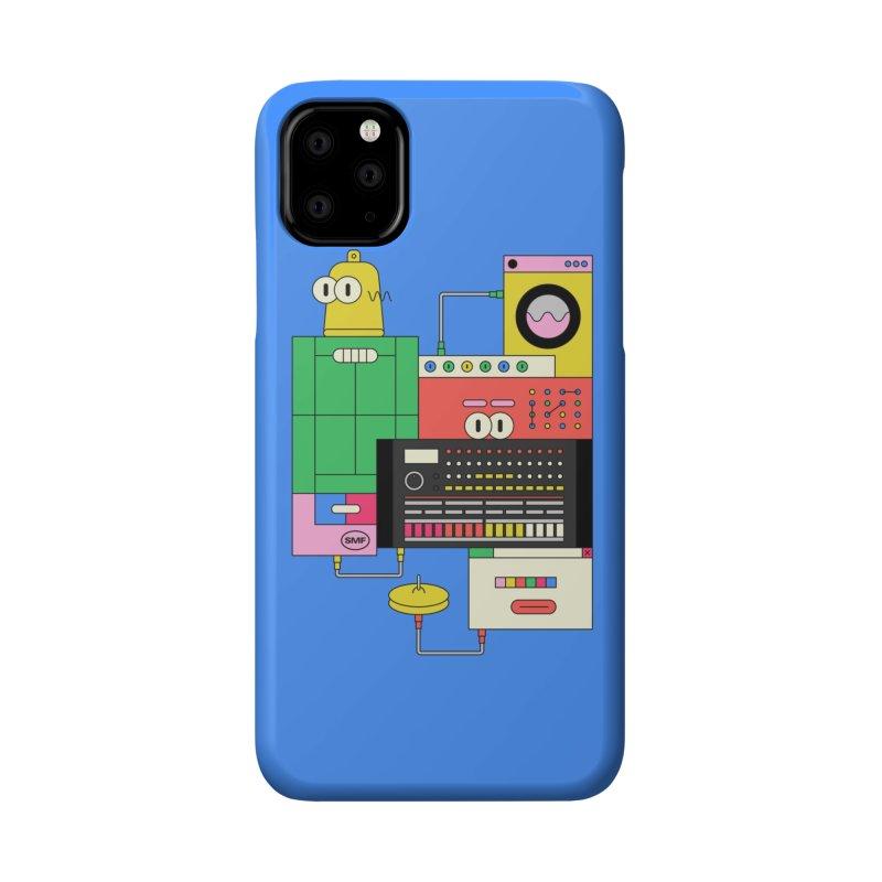 COWBELL Accessories Phone Case by Super Magic Friend Store